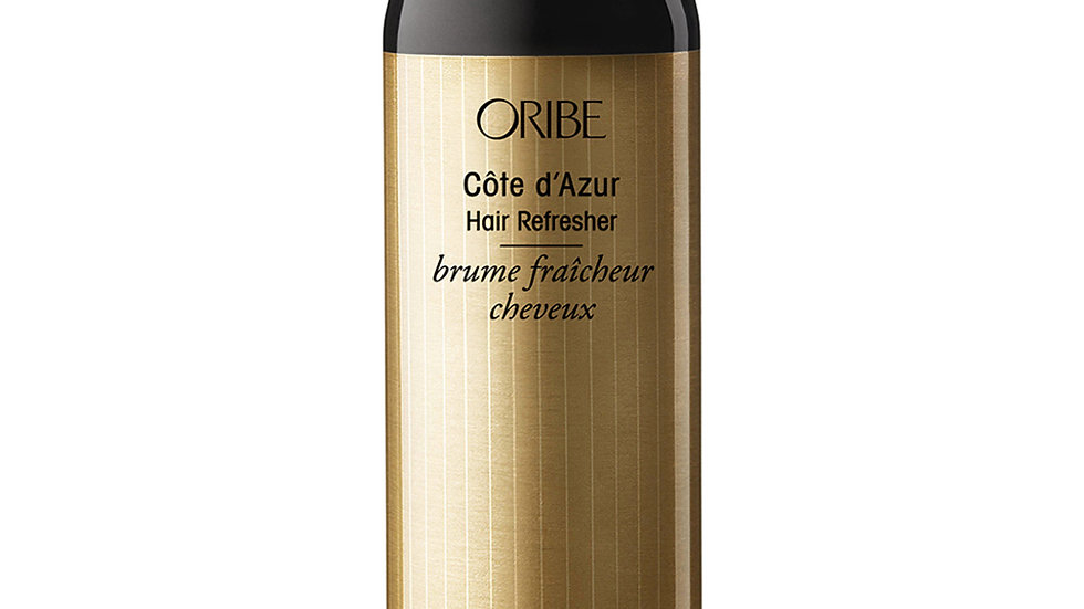 Côte d'Azur Hair Refresher