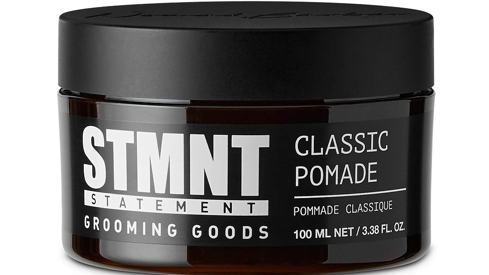 STMNT Grooming Classic Pomade