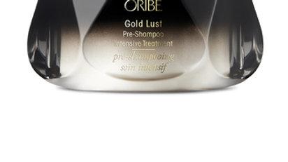 Gold Lust Pre-Shampoo Intensive Treatment