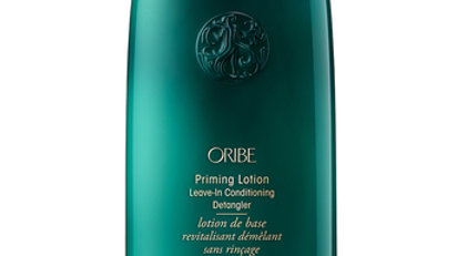 Priming Lotion Leave-In Conditioning Detangler