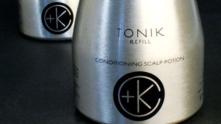 Cult and King Tonik Refill