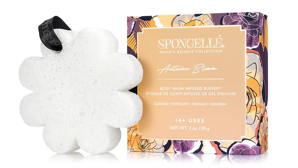 Spongelle Autumn Bloom