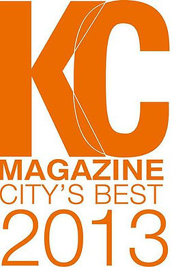 Skyline Downtown Salon, Because of you, we were voted 1 of five best salons by KC Magazine!
