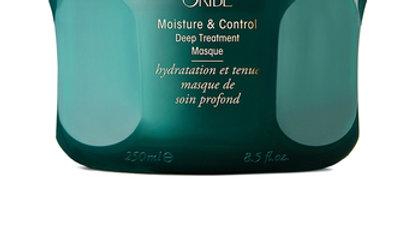 Moisture & Control Deep Treatment Masque