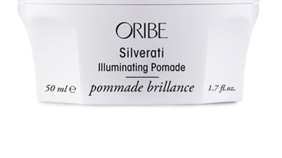 Silverati Illuminating Pomade