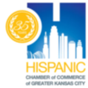 """We are honored that The KC Hispanic Chamber of Commerce has named Skyline Downtown Salon the recipient of The """"Hector Barreto Sr."""", New Small Business of the Year Award!"""