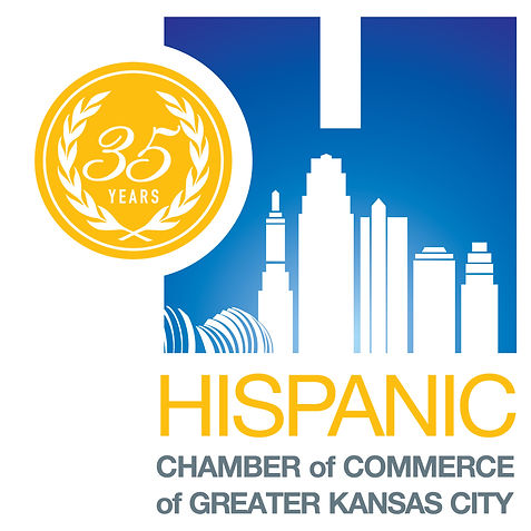 "We are honored that The KC Hispanic Chamber of Commerce has named Skyline Downtown Salon the recipient of The ""Hector Barreto Sr."", New Small Business of the Year Award!"