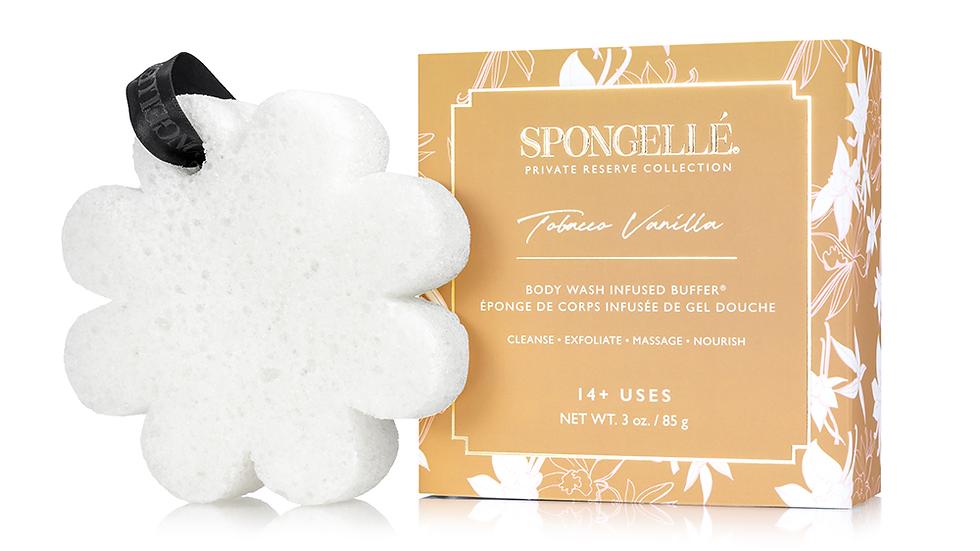 Spongelle Tobacco Vanilla