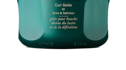 Curl Gelée for Shine and Definition