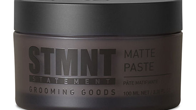 STMNT Grooming Matte Paste