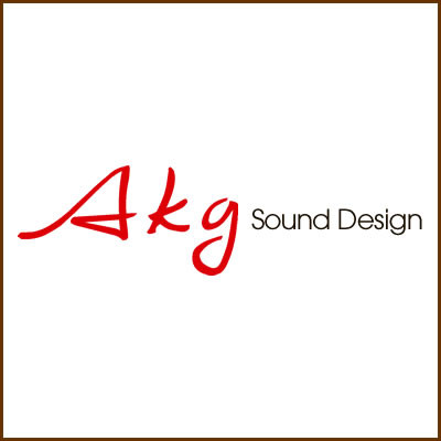 AKG Sound Design