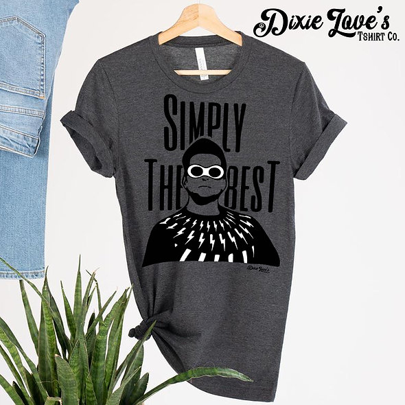 Simply The Best David Rose Shirt/Sweatshirt