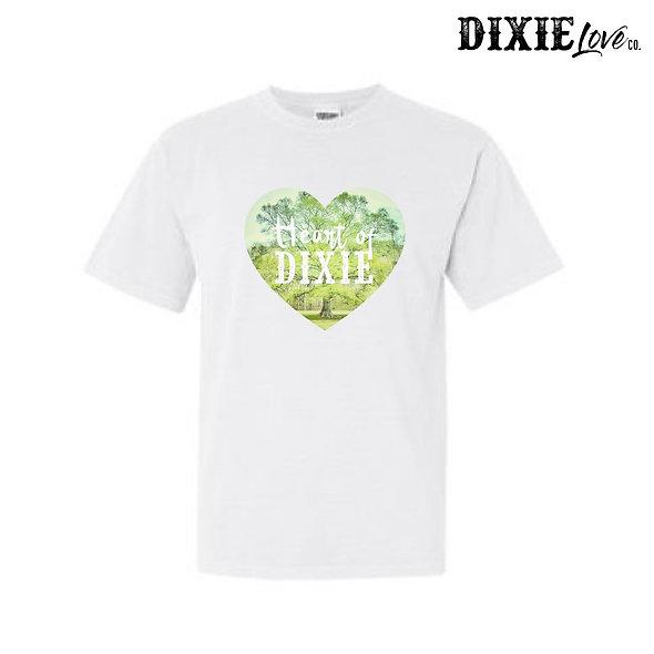 Heart of Dixie Tree