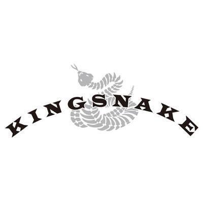 King Snake guitars