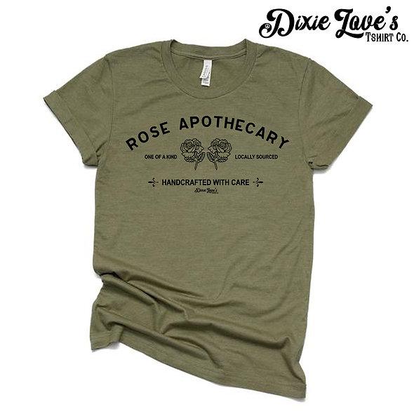 Rose Apothecary Shirt/Sweatshirt