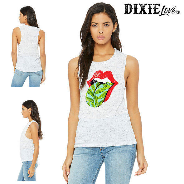 Plant Lover Mouth Tank