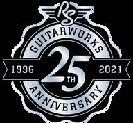 RS Guitarworks custom shop