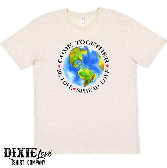 Come Together Youth Shirt