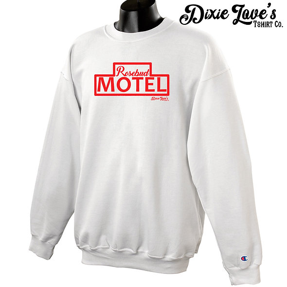 Rosebud Motel Sweatshirt/Shirt