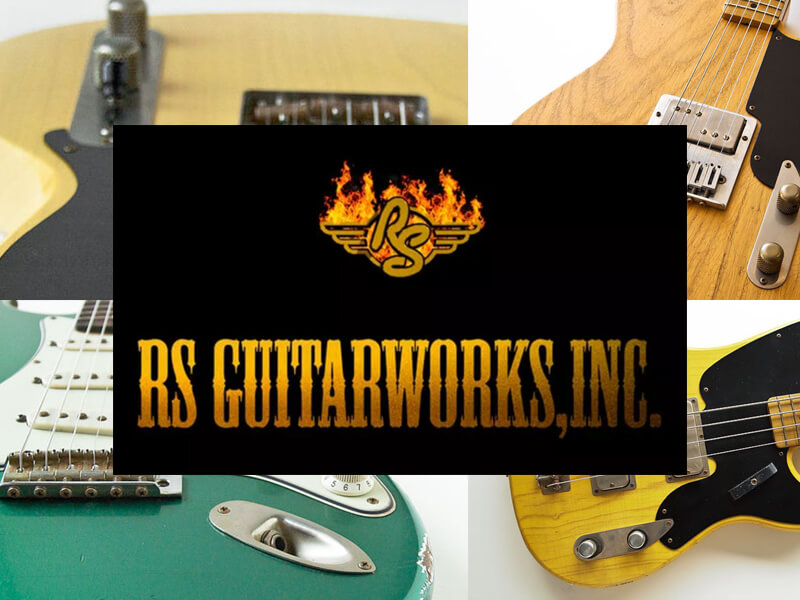 RS Guitarworks