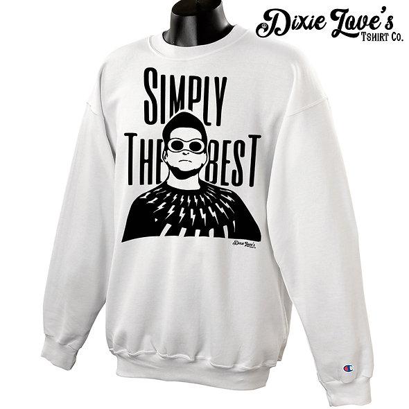 Simply The Best David Rose Sweatshirt/Shirt