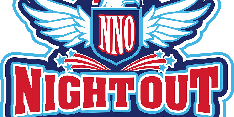Trussville's National Night Out