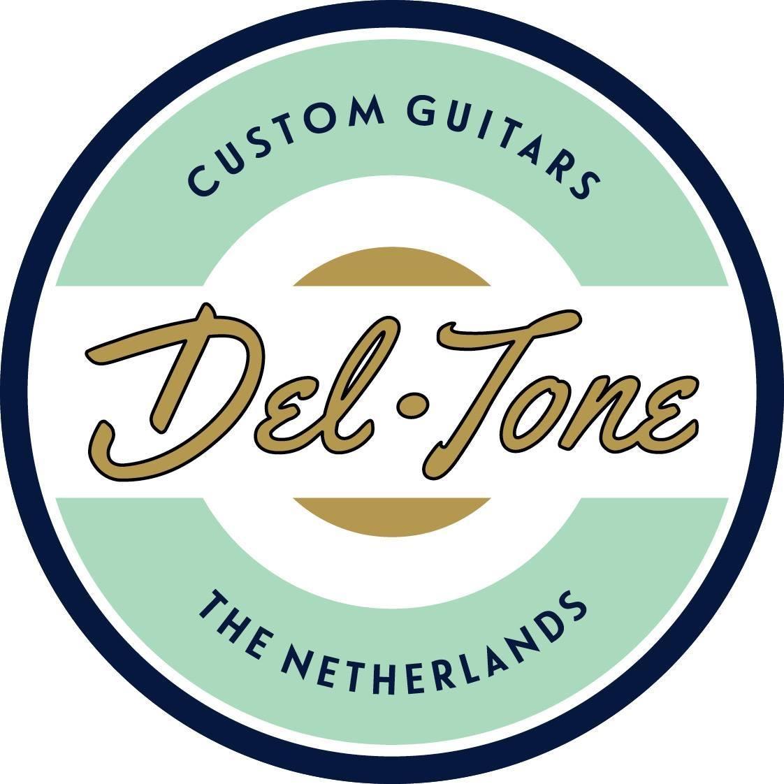 Del - Tone guitars