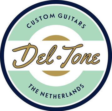 Del-Tone guitars