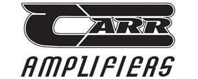 Carr Amplifiers