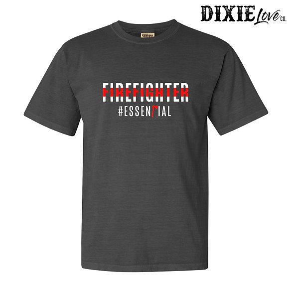 Firefighter Essential Shirt