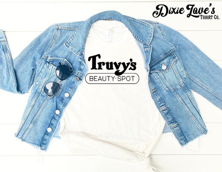 Truvy's Beauty Spot Shirt