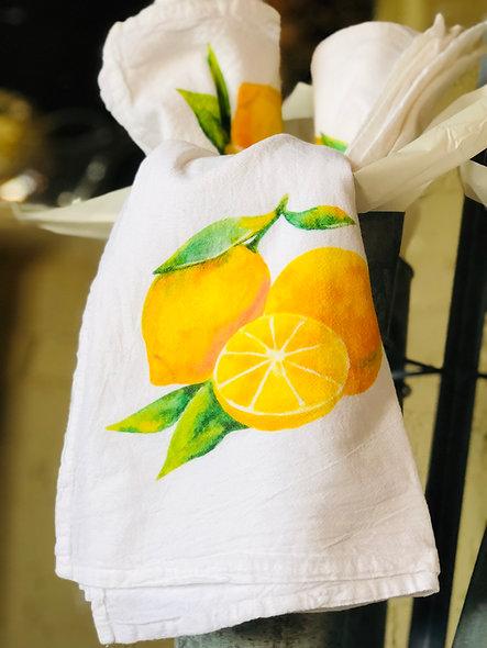 Life is Full of Lemons