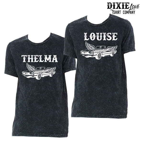 Thelma and Louise Tshirt