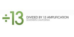 Divided by 13 Amplification