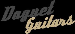 Daguet guitars