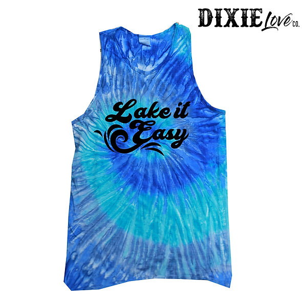 Lake it Easy