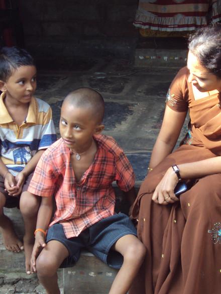 AshaJyothi Kids