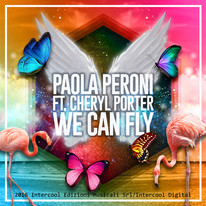 Paola Peroni Feat Cheryl Porter