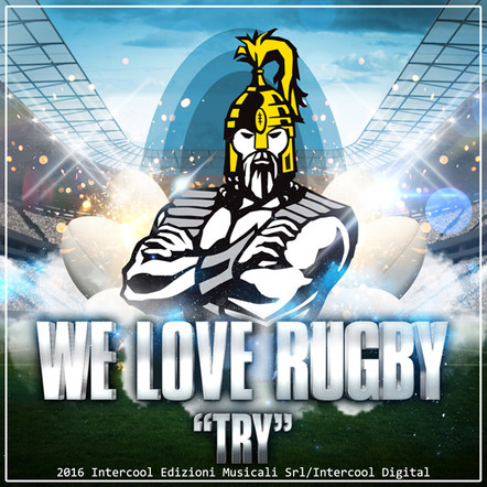 We Love Rugby