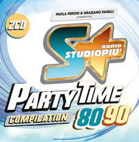 Party Time Compilation 80-90