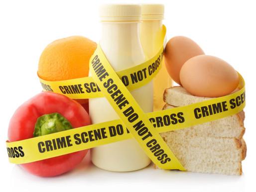 Frodi alimentari, pubblicato il report annuale 2019 sull'EU Food Fraud Network