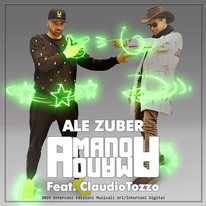 Ale Zuber Feat Claudio Tozzo