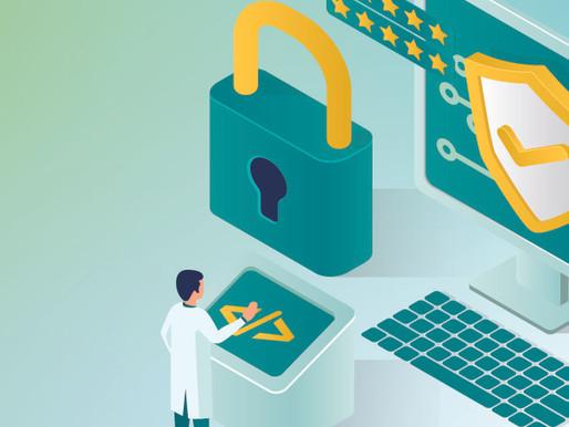 """ISO IEC 27001 e 27701 in materia di """"Sicurezza delle informazioni"""""""