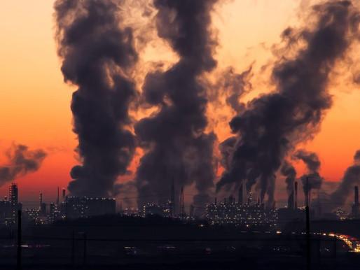 "Istruzioni Ispra per la dichiarazione PRTR 2021 ""emissione inquinanti"""