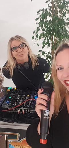 Paola Peron_studiopiu_enertel_party_lasi