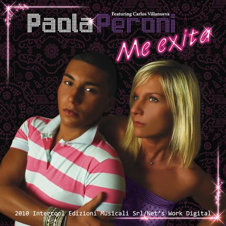 Paola Peroni Feat Carlos Villanueva
