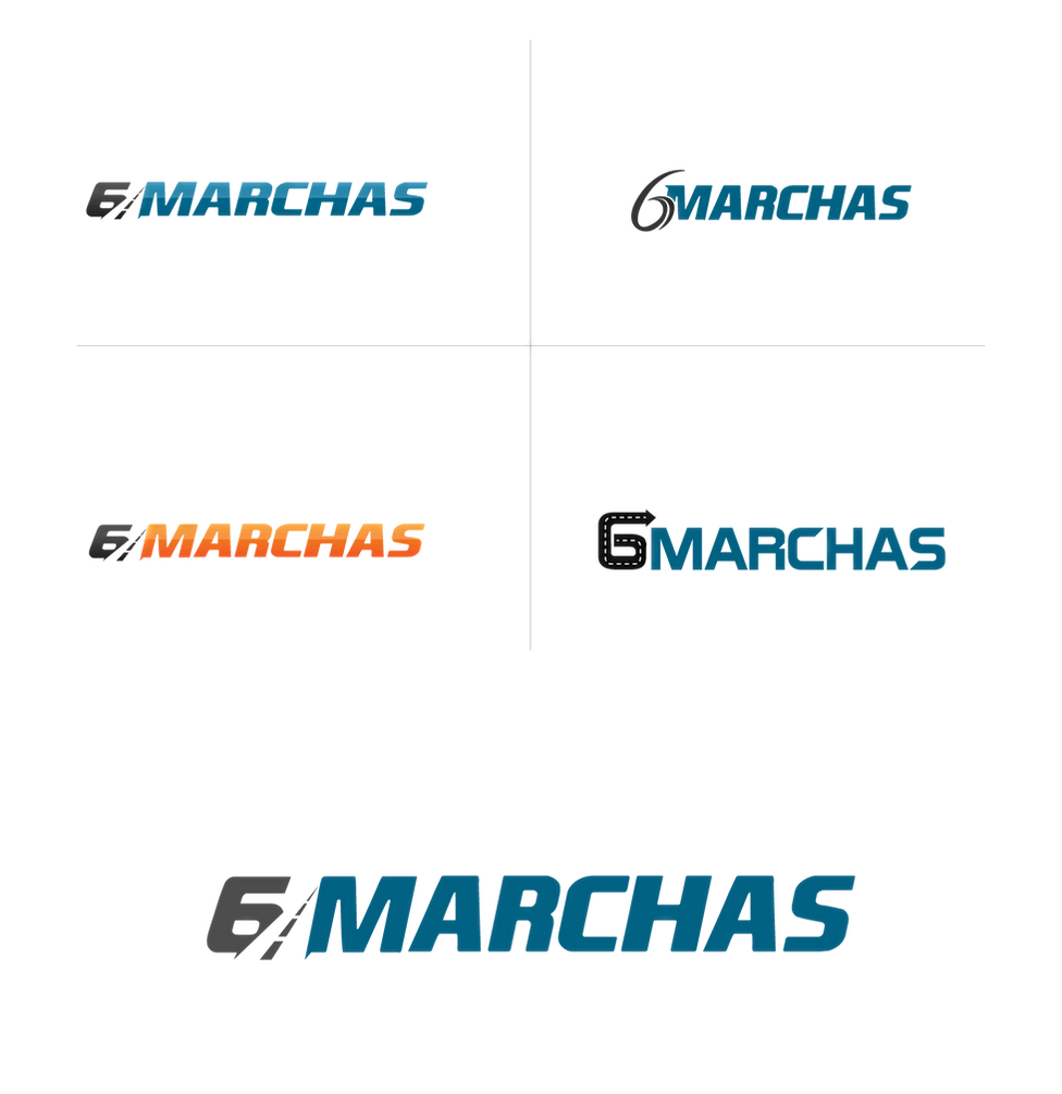 6Marchas by Roi Himan