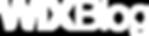 Wix blog logo