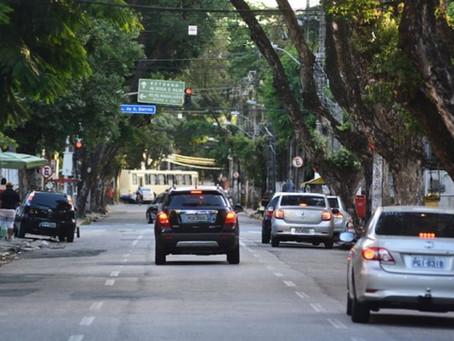Estacionamento Rua da Hora