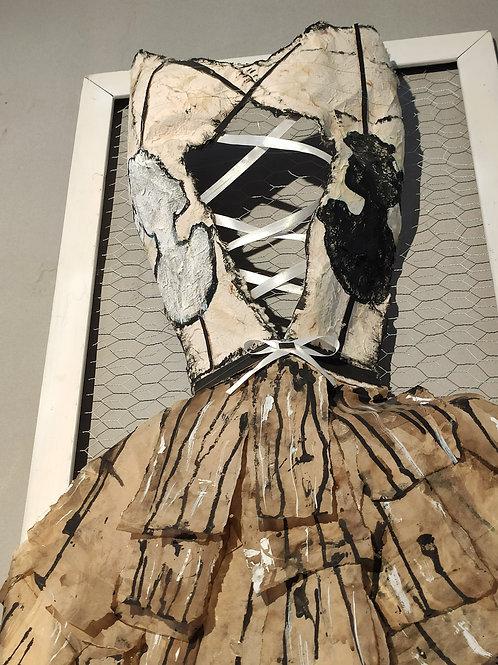 שמלת בלרינה- פטריסיה גלמן